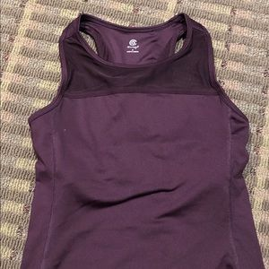Champion Razorback tank top